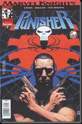 P00002 - Punisher MK v2 #2