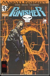 P00003 - Punisher MK v2 #3