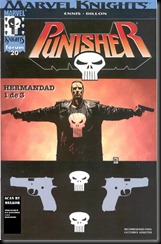 P00020 - Punisher MK v2 #20