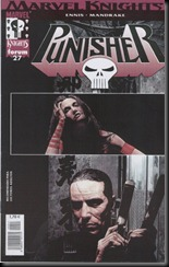 P00027 - Punisher MK v2 #27