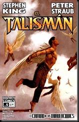 P00006 - El Talismán #5