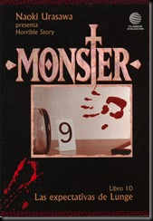 P00010 - Monster  - Las espectativas de Lunge.howtoarsenio.blogspot.com #10