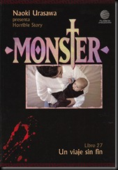 P00027 - Monster  - Un viaje sin fin.howtoarsenio.blogspot.com #27