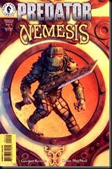 P00002 - Predator - Nemesis #2