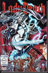 P00003 - Armageddon 02 - Lady Death - Judgement War #0
