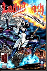 P00005 - Armageddon 04 - Lady Death - Judgement War #1
