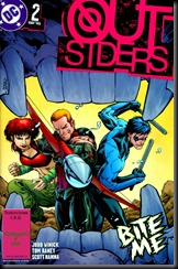 P00002 - 02 - Outsiders -  - Looking for Trouble #2