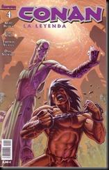 P00005 - Conan - La Leyenda #4