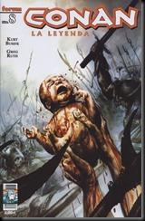 P00009 - Conan - La Leyenda #8