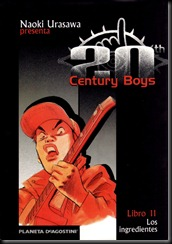 P00011 - 20th Century Boys - Tomo  - Los ingredientes.howtoarsenio.blogspot.com #11