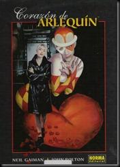 P00002 - Neil Gaiman - Corazon de Arlequin.howtoarsenio.blogspot.com