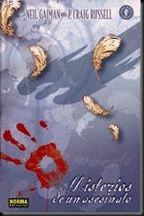 P00009 - Neil Gaiman - Misterios de un asesinato.howtoarsenio.blogspot.com