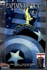 P00004 - Capitan America - The Chosen #4