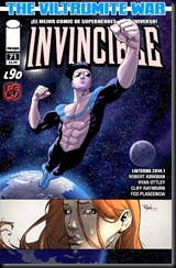 Invencible #71