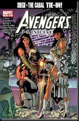 P00003 - Siege 02 - Avengers La Iniciativa #31