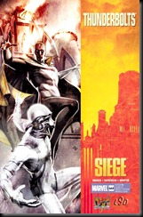 P00034 - Siege 33 - Thunderbolts #143