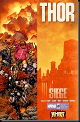 P00035 - Siege 34 - Thor #609