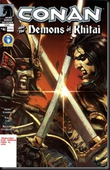 P00004 - Conan - Los demonios de Khitai 04 de howtoarsenio.blogspot.com #4