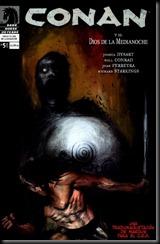 P00005 - Conan - El dios de la medianoche #5