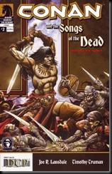 P00002 - Conan - Las canciones de los muertos  howtoarsenio blogspot com #2