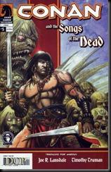 P00005 - Conan - Las canciones de los muertos  howtoarsenio blogspot com #5