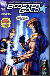 P00021 - Booster Gold #19