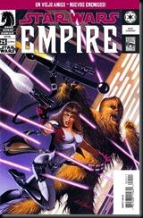 P00023 - Star Wars - Imperio 25 - Grupo de Idiota 2 de howtoarsenio.blogspot.com #2