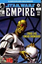 P00035 - Star Wars - Imperio 37 - El lado equivocado de la guerra 2 de howtoarsenio.blogspot.com #5