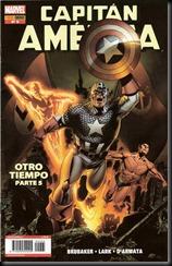 P00005 - Capitán América  Panini v6 #5