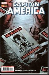 P00007 - Capitán América  Panini v6 #7