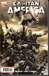 P00009 - Capitán América  Panini v6 #9