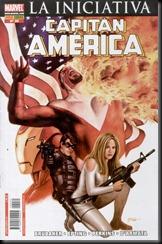 P00030 - Capitán América  Panini v6 #30