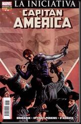 P00031 - Capitán América  Panini v6 #31