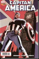 P00018 - Capitán América  Panini v6 #18