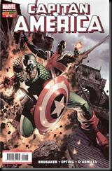 P00019 - Capitán América  Panini v6 #19