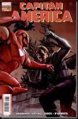 P00034 - Capitán América  Panini v6 #34