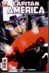 P00038 - Capitán América  Panini v6 #38