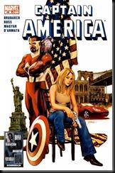 P00049 - Capitán América  Panini v6 #49