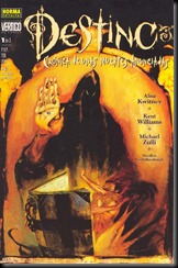 P00007 - Destino - Cronicas de unas muertes anunciadas.howtoarsenio.blogspot.com #7