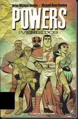 P00006 - Powers #30