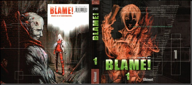 Blame!