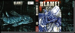 P00008 - Blame! #8