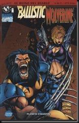 P00004 - El Reino del Diablo #4