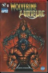 P00005 - El Reino del Diablo #5