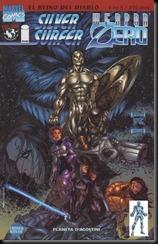 P00008 - El Reino del Diablo #8