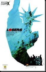 P00003 - Los Perdedores #3