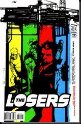P00014 - Los Perdedores #14