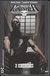 P00005 - Punisher Max v5 #30