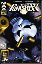 P00004 - Punisher #46