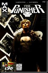 P00007 - Punisher #49